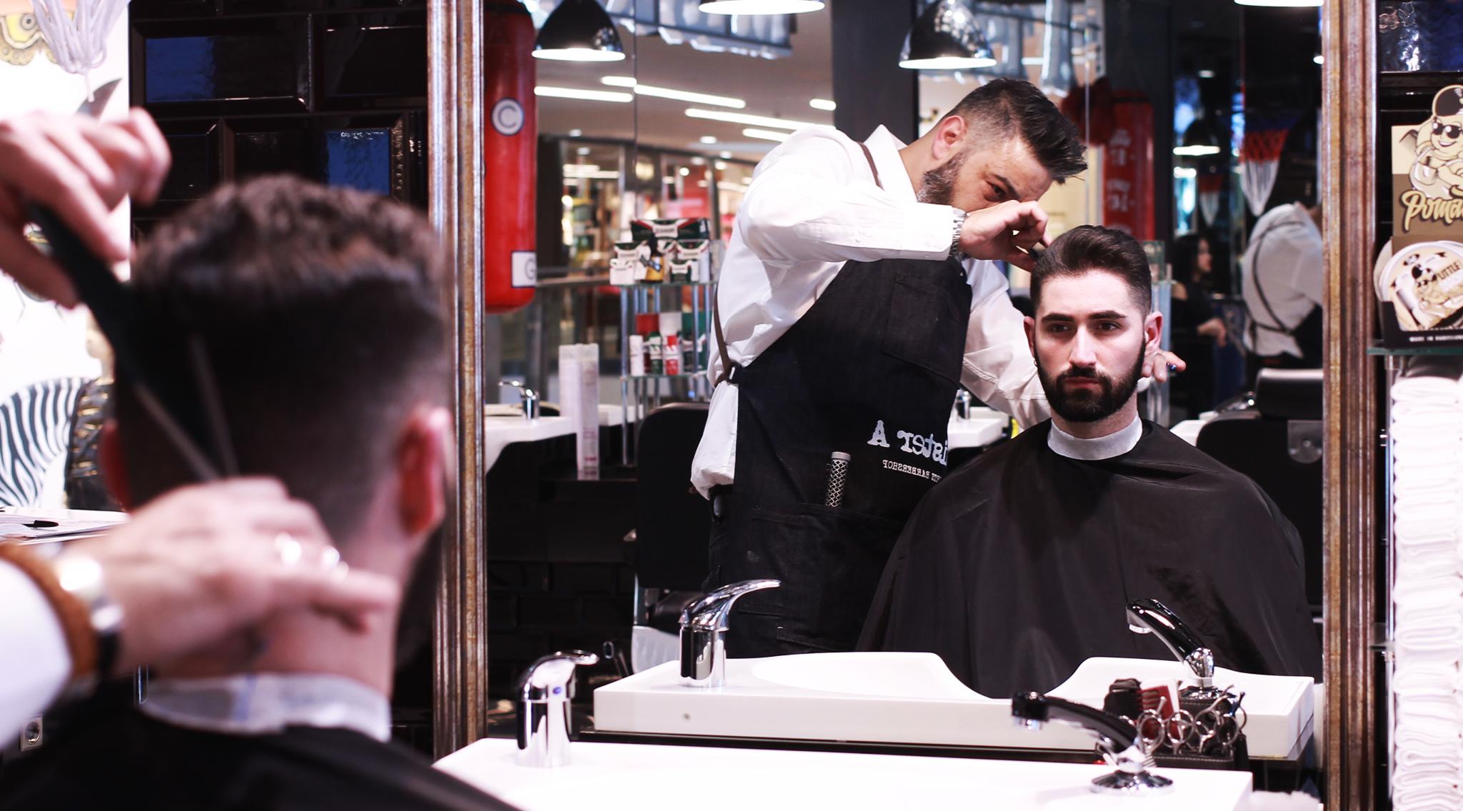 Barbería 17