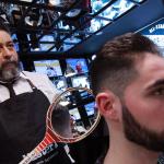 Mister A la primera cadena de franquicias de peluquerías masculinas y barberías de España.