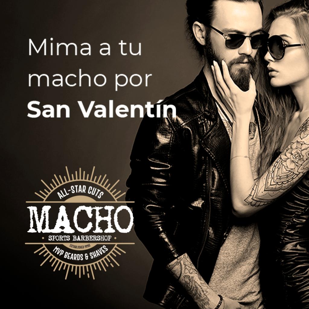 San Valentín 2021